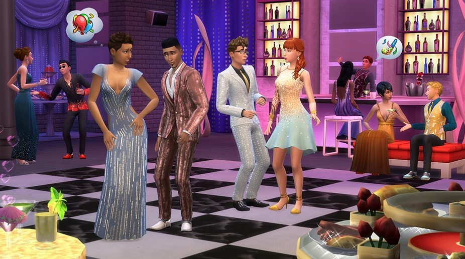Sims 1 Skins - The Sims Resource