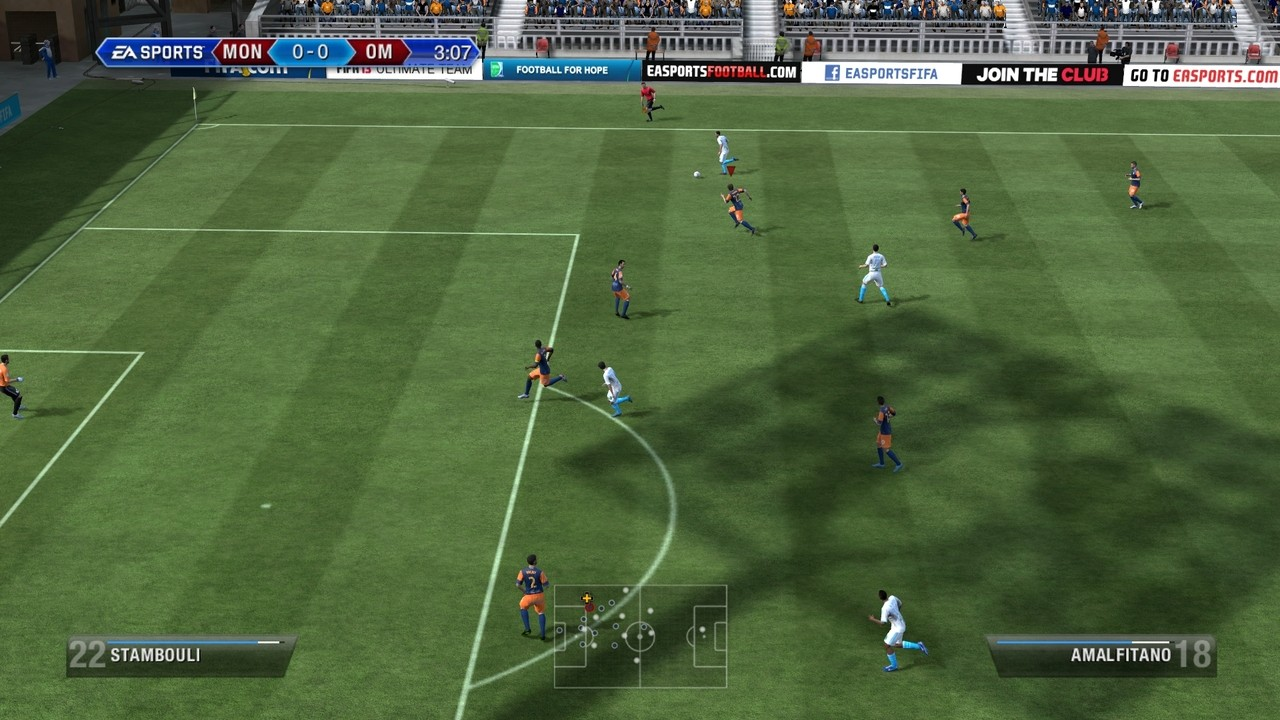 how to play fifa 13 with origin