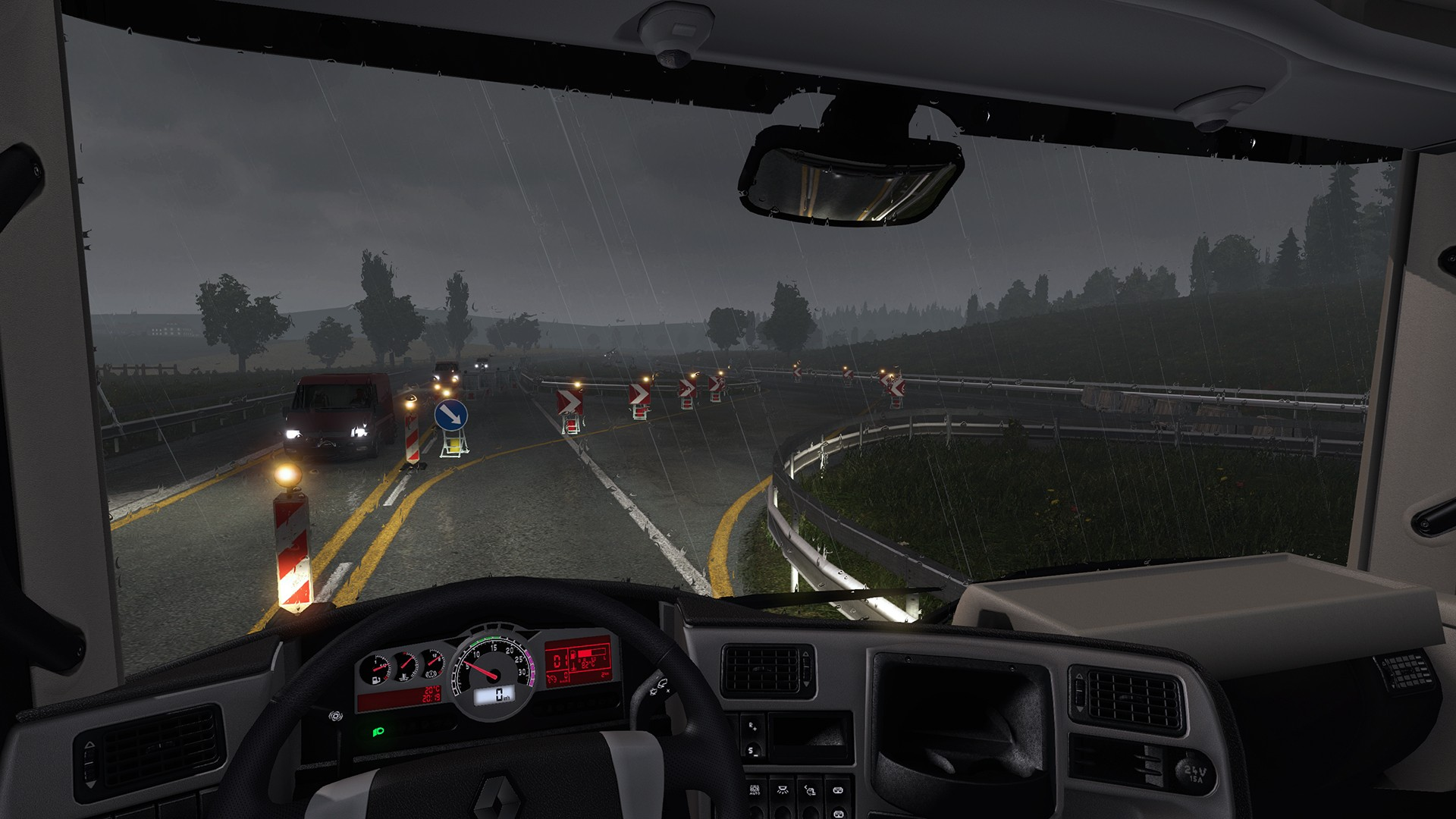 [Steam] Euro Truck Simulator 2. R$8Vendido por Nuuvem. joao.tm.marcos. 2. Pegar promoçãoPegar promoção.