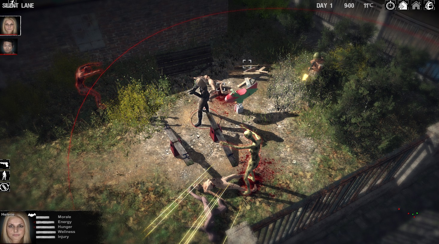 base building survival games pc