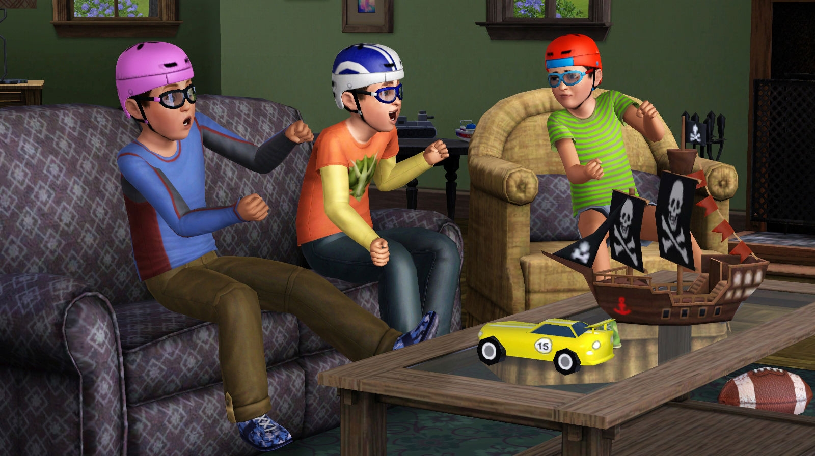 buy the sims 3 generations official website