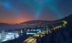 Cities: Skylines - Snowfall 3