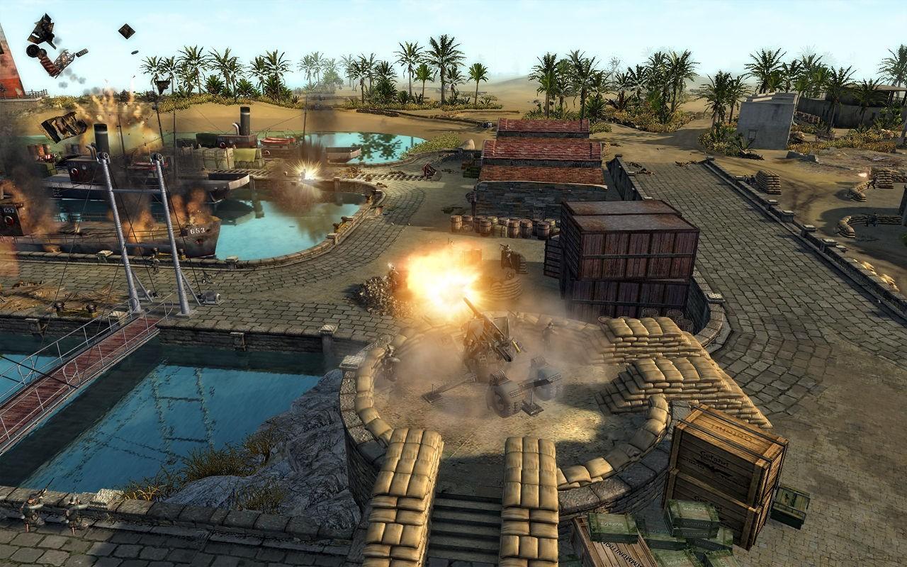 Buy Men Of War: Assault Squad GOTY Steam
