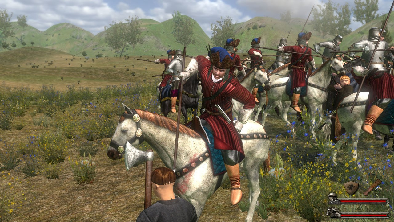 Mount and blade with fire and sword free download mac