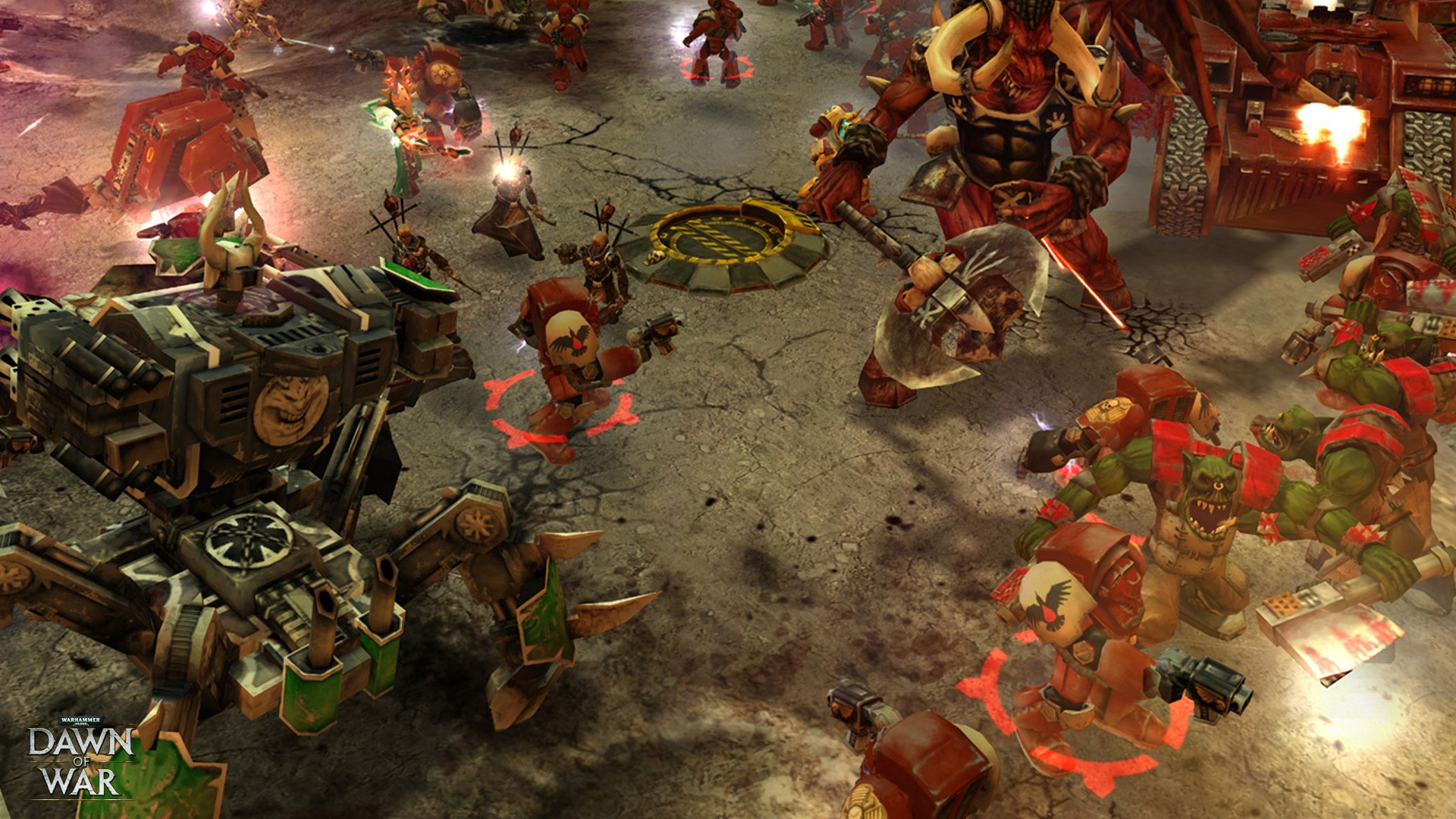 Warhammer 40,000: Dawn of War - Ultimate Collection