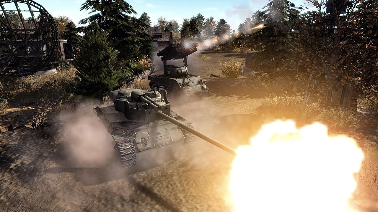Buy Men Of War: Assault Squad 2 Steam