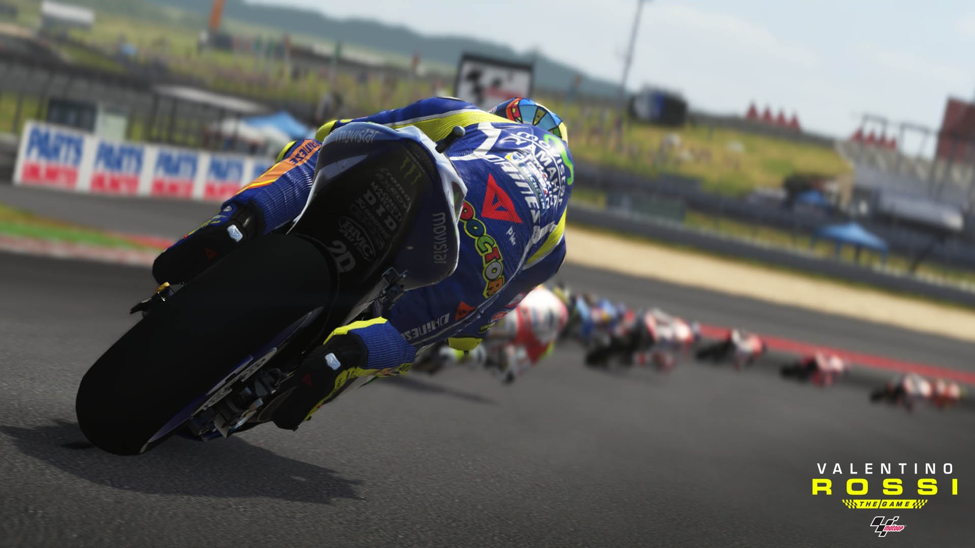 Valentino Rossi The Game PC Codex