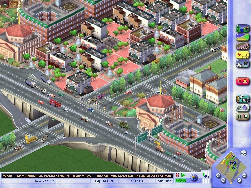 Simcity Buildit Simulator