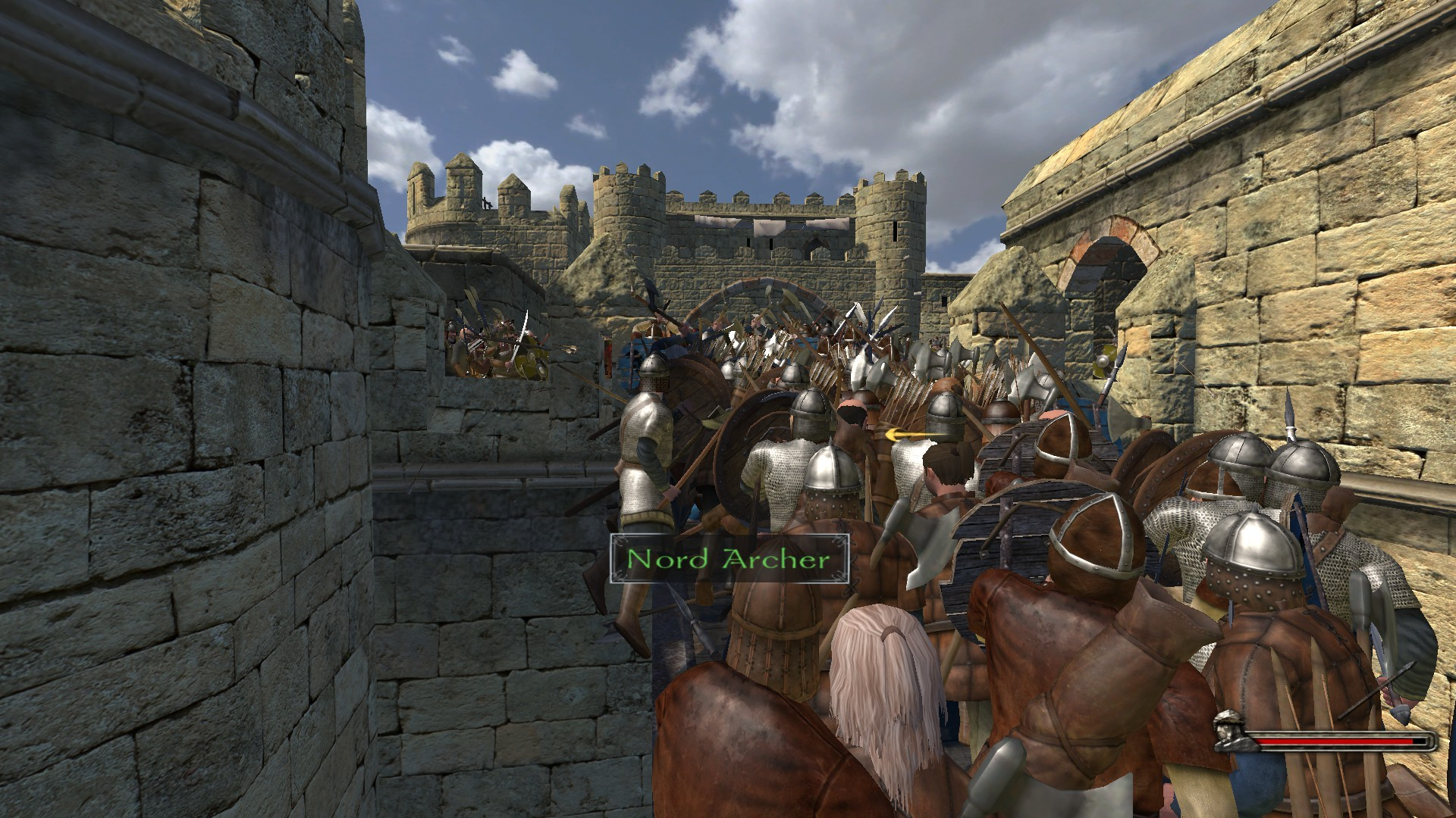 how to play mount and blade