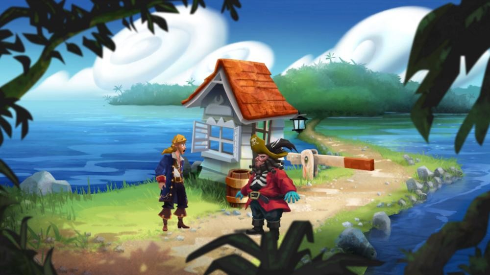 Monkey Island  Lechuck S Revenge Special Edition Download
