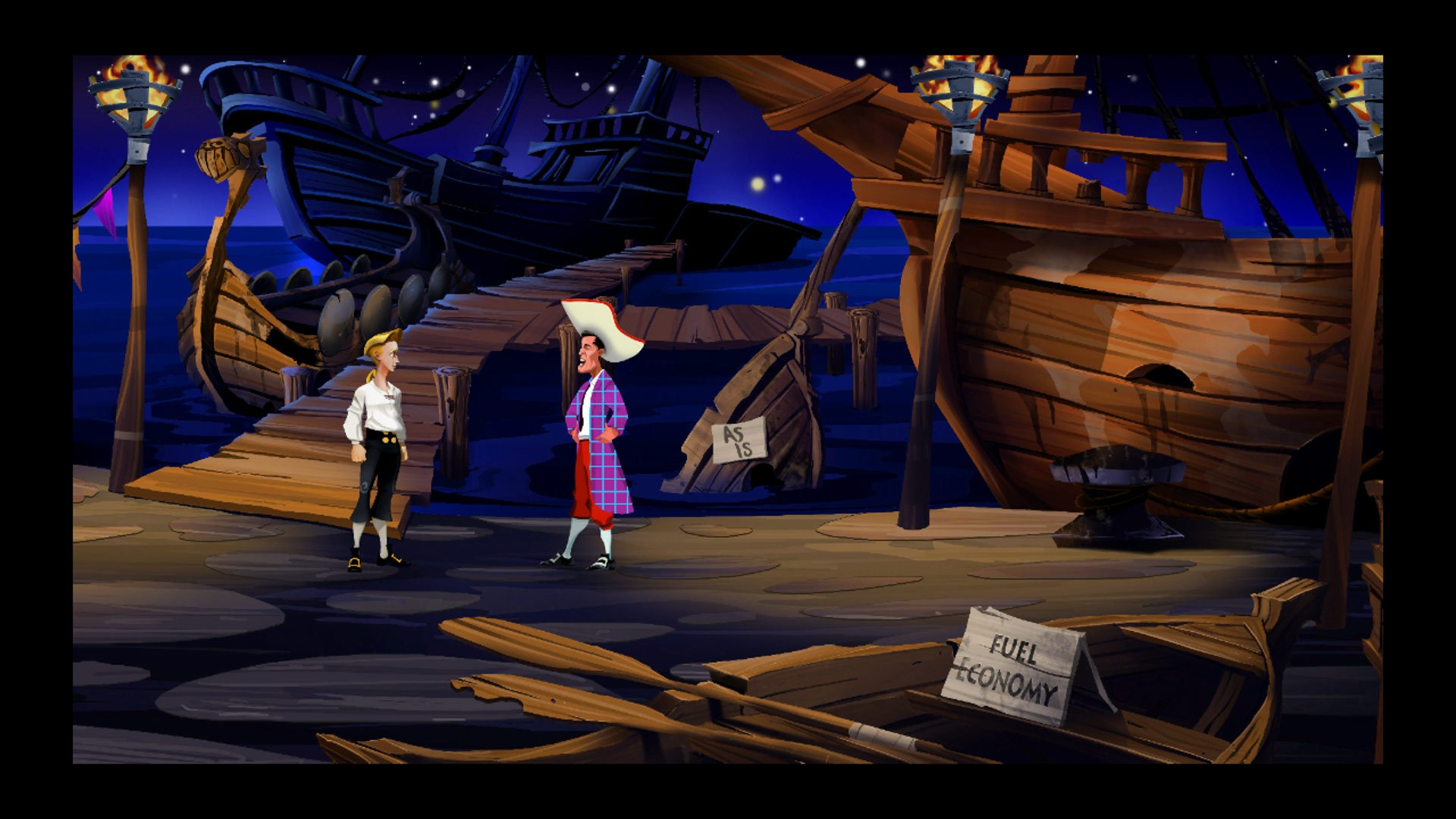 Monkey Island  Special Edition Steam Code