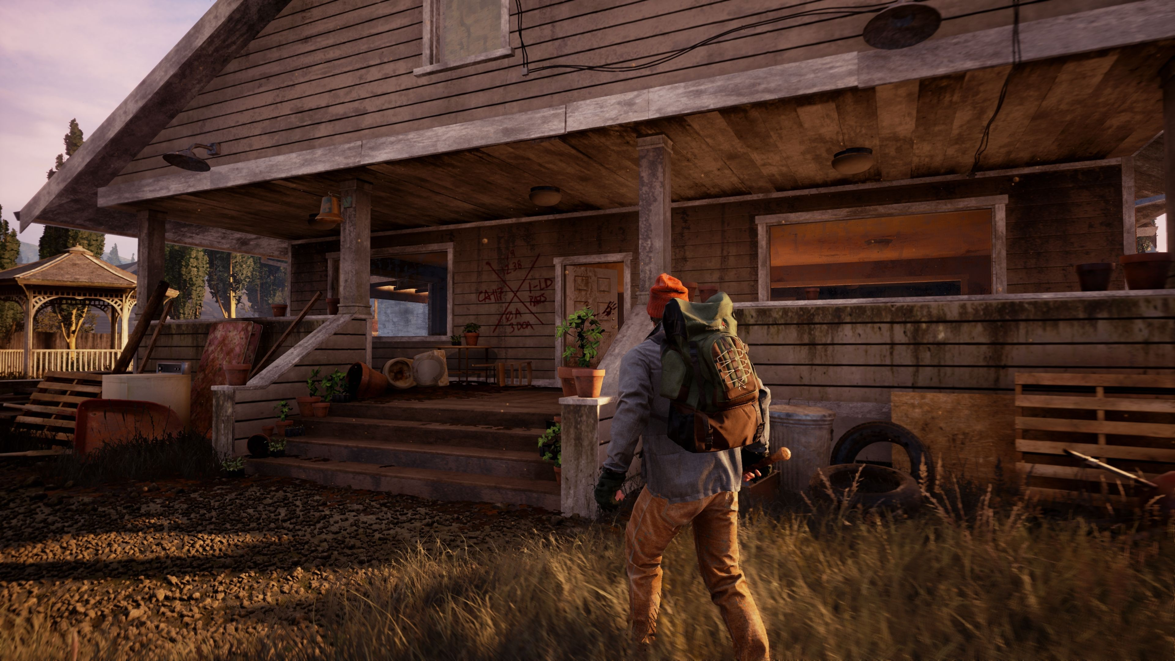 State of Decay 2-CODEX Download Full Game