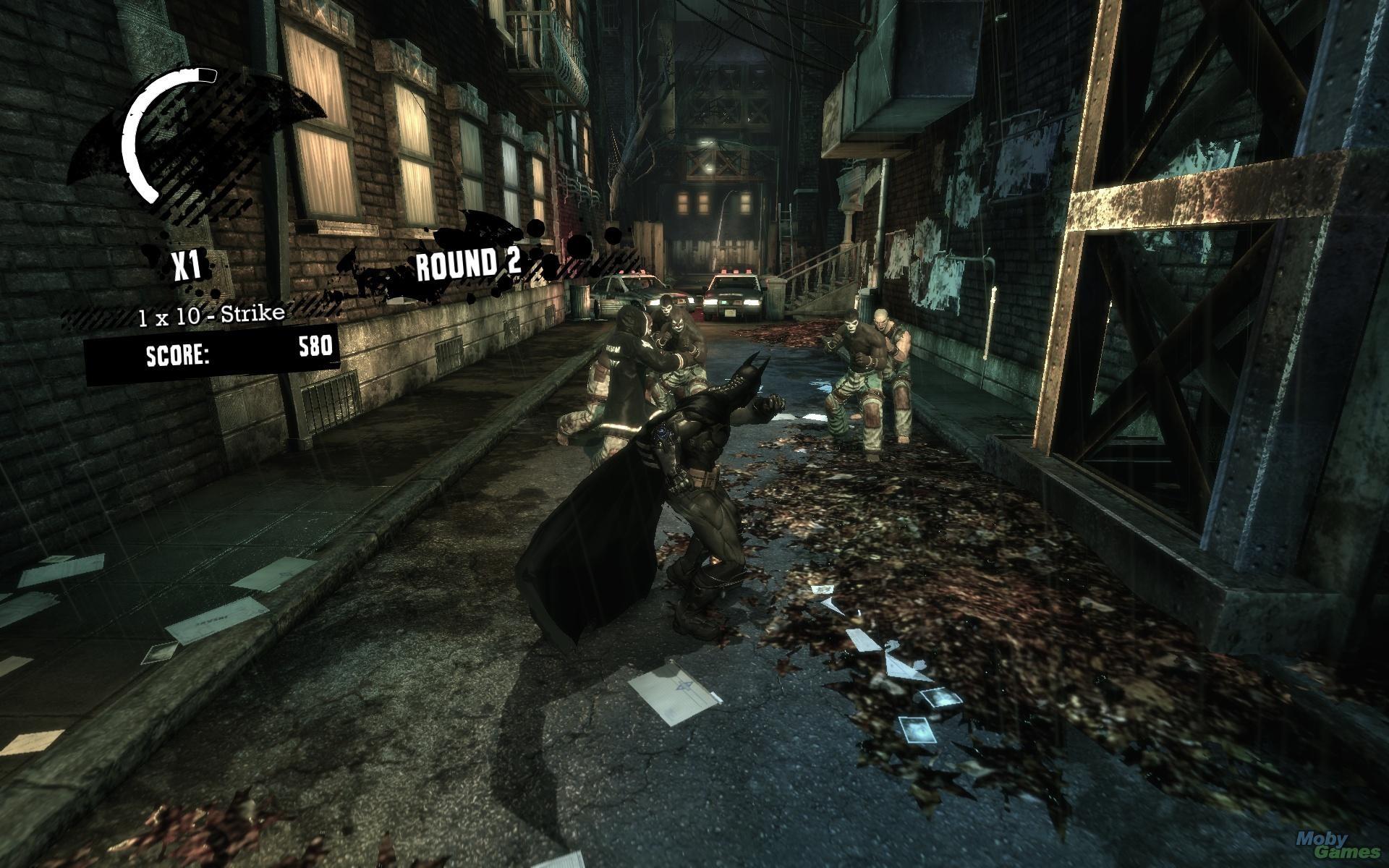 Buy Batman Arkham Asylum Goty Steam