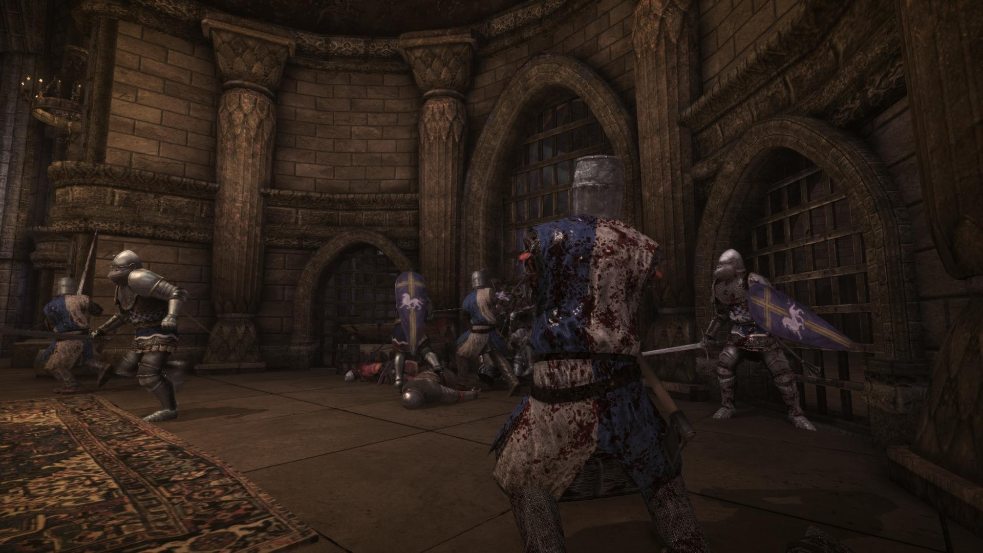 Buy Chivalry Medieval Warfare Steam