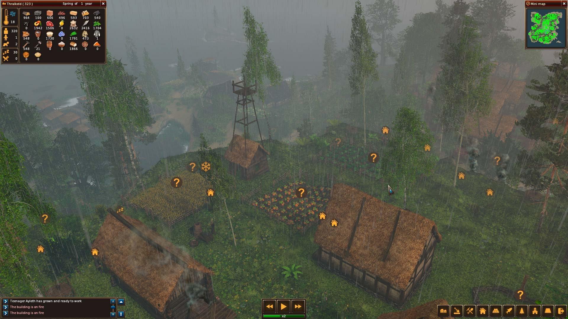 Life is feudal играть бесплатно скачать игру живую сталь онлайнi