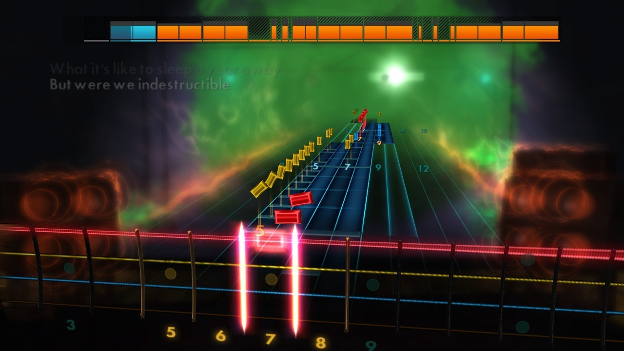 5 Things Rocksmith Will Never Teach You About Guitar ...