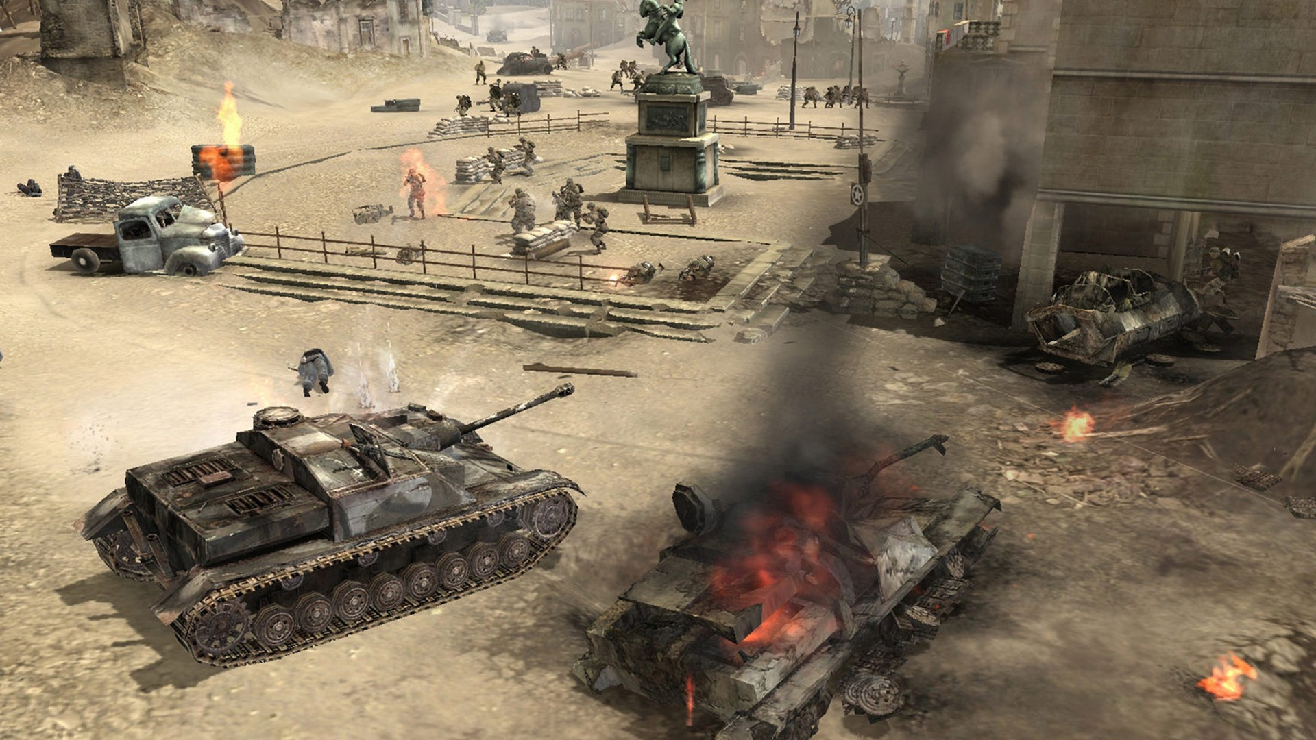 Coh 2 Case Blue : Company of heroes archiv dcenter forum