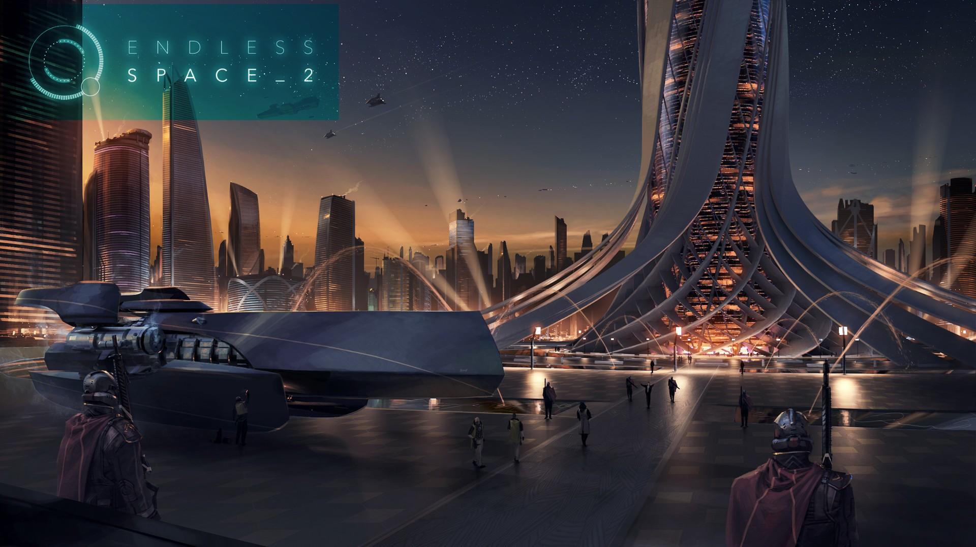 Buy Endless Space 2 Steam
