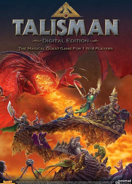 kaufen talisman digital edition steam