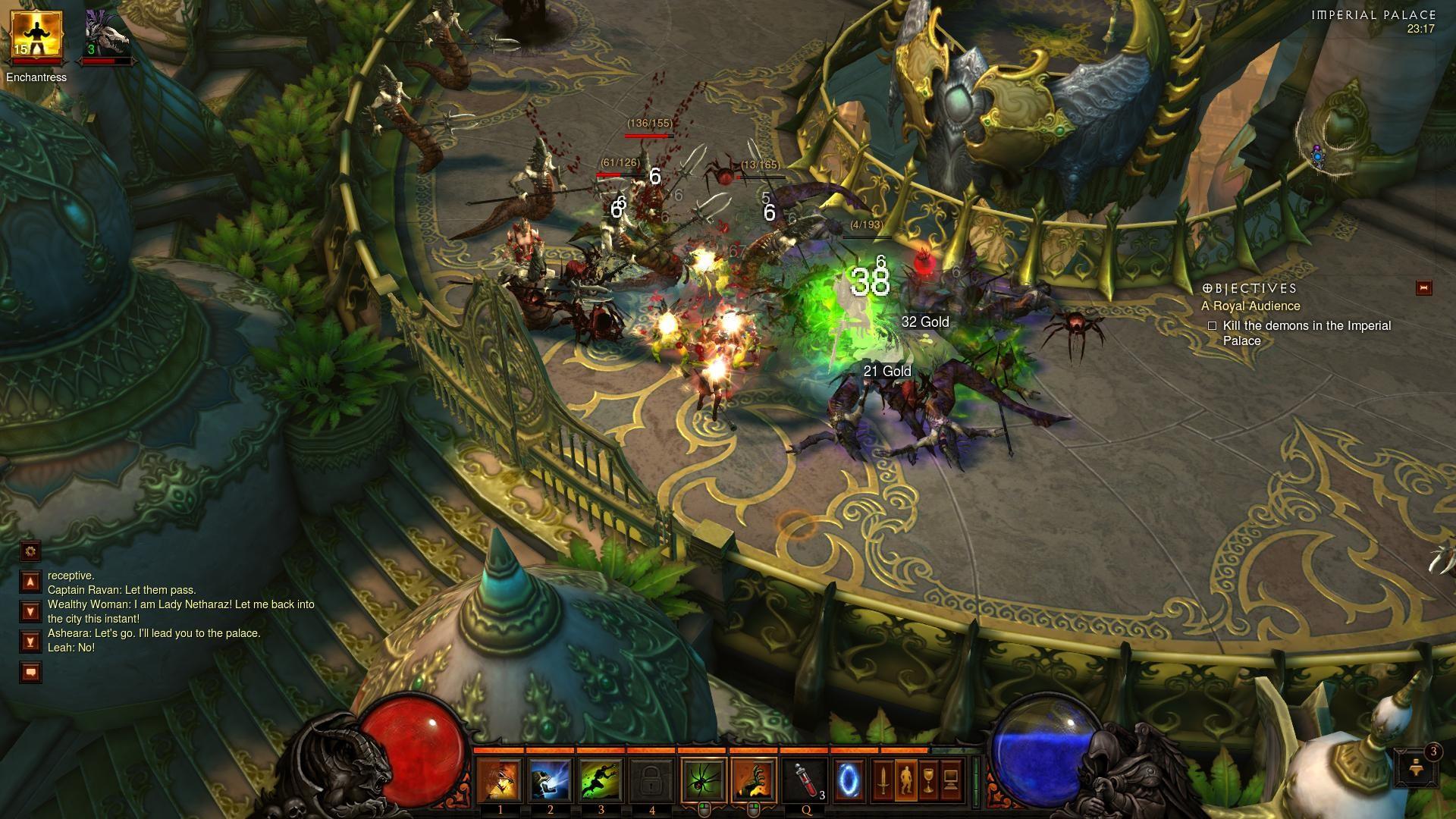 Výsledek obrázku pro Diablo III