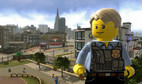 Lego City: Undercover 3