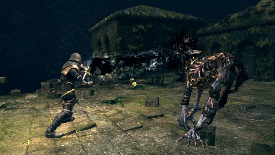 Dark souls prepare to die edition online matchmaking