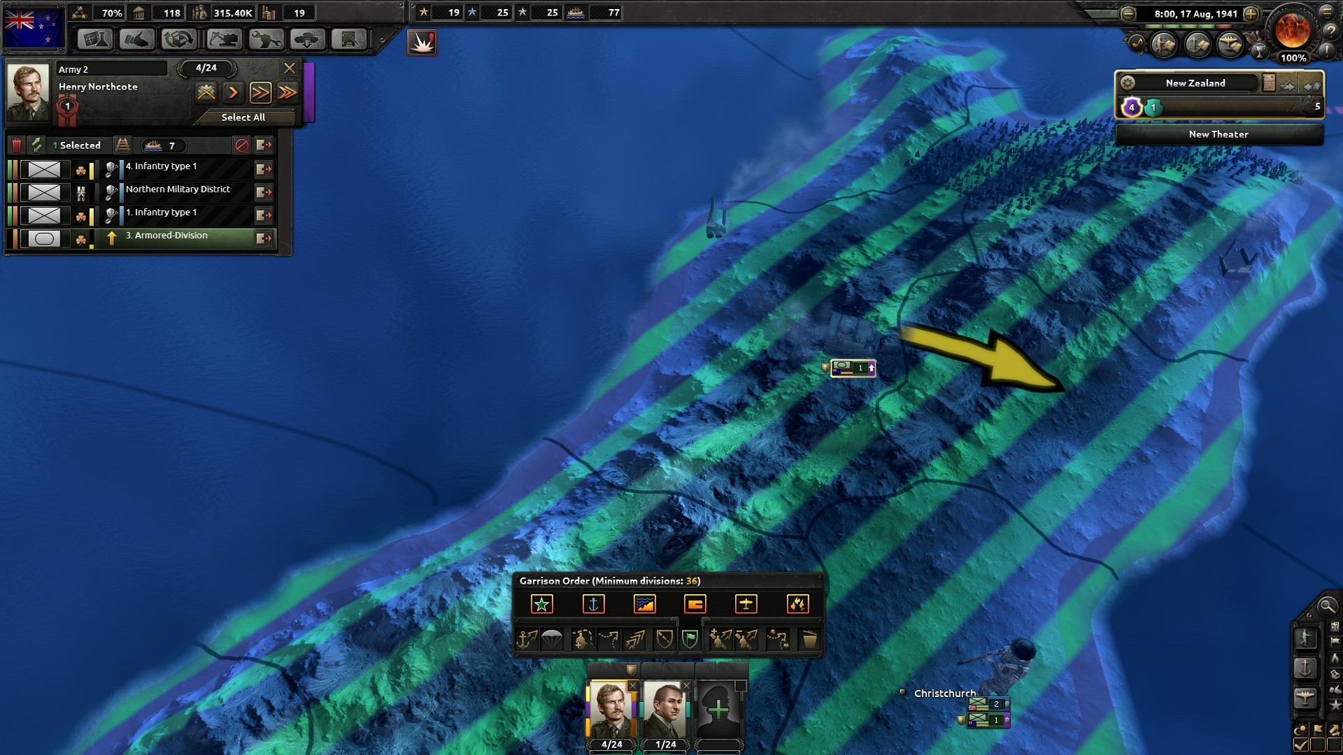 How to sell hearts of iron 4