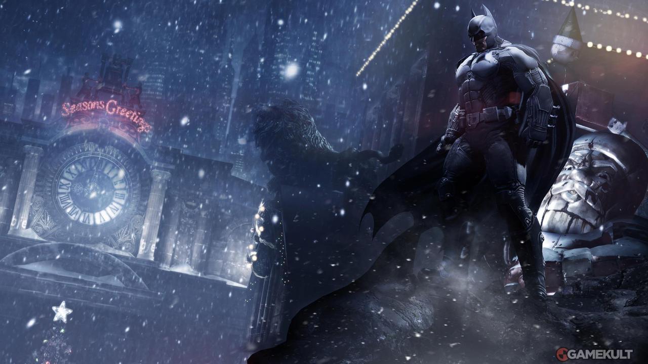 Buy Batman Arkham Origins Steam