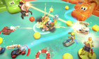 Micro Machines World Series 3