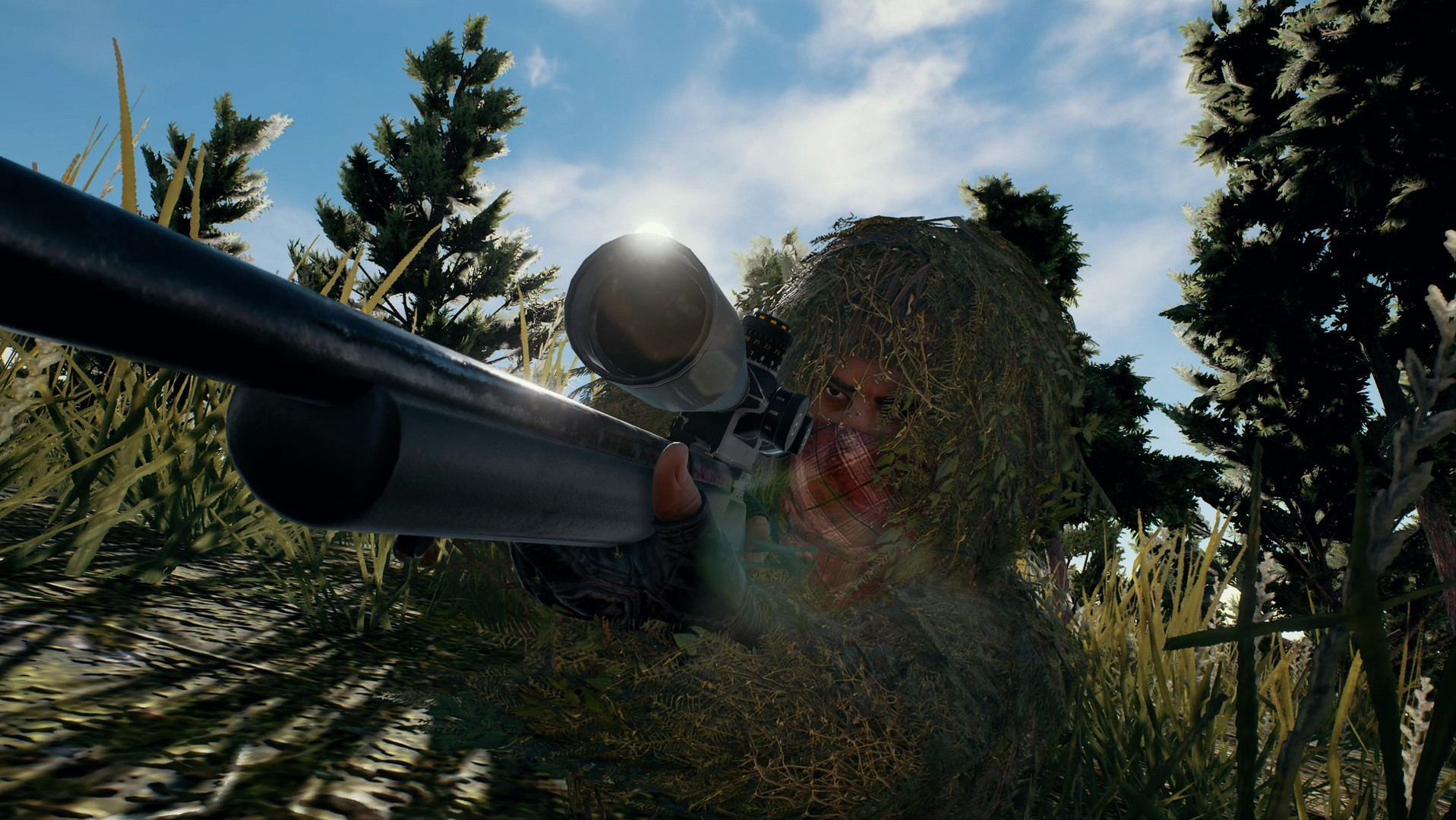 Resultado de imagen de PlayerUnKnown's Battlegrounds