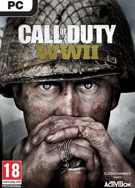 Call of Duty: World War II (uncut)