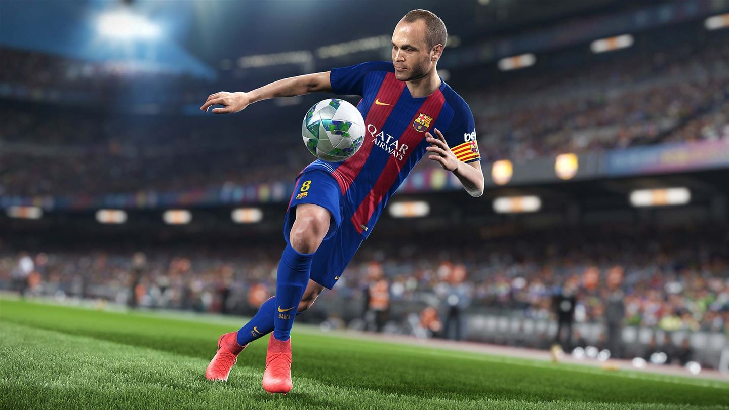 Buy Pro Evolution Soccer 2018 Steam Pes 2019 Pc Original Offline 4