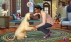 The Sims 4: Cats & Dogs 1