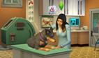 Les Sims 4: Chiens et Chats 2
