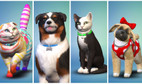 The Sims 4: Cats & Dogs 4