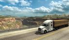 American Truck Simulator: New Mexico DLC 3