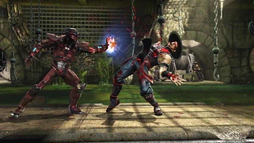 Gambar terkait dari Game Mortal Kombat Komplete Edition