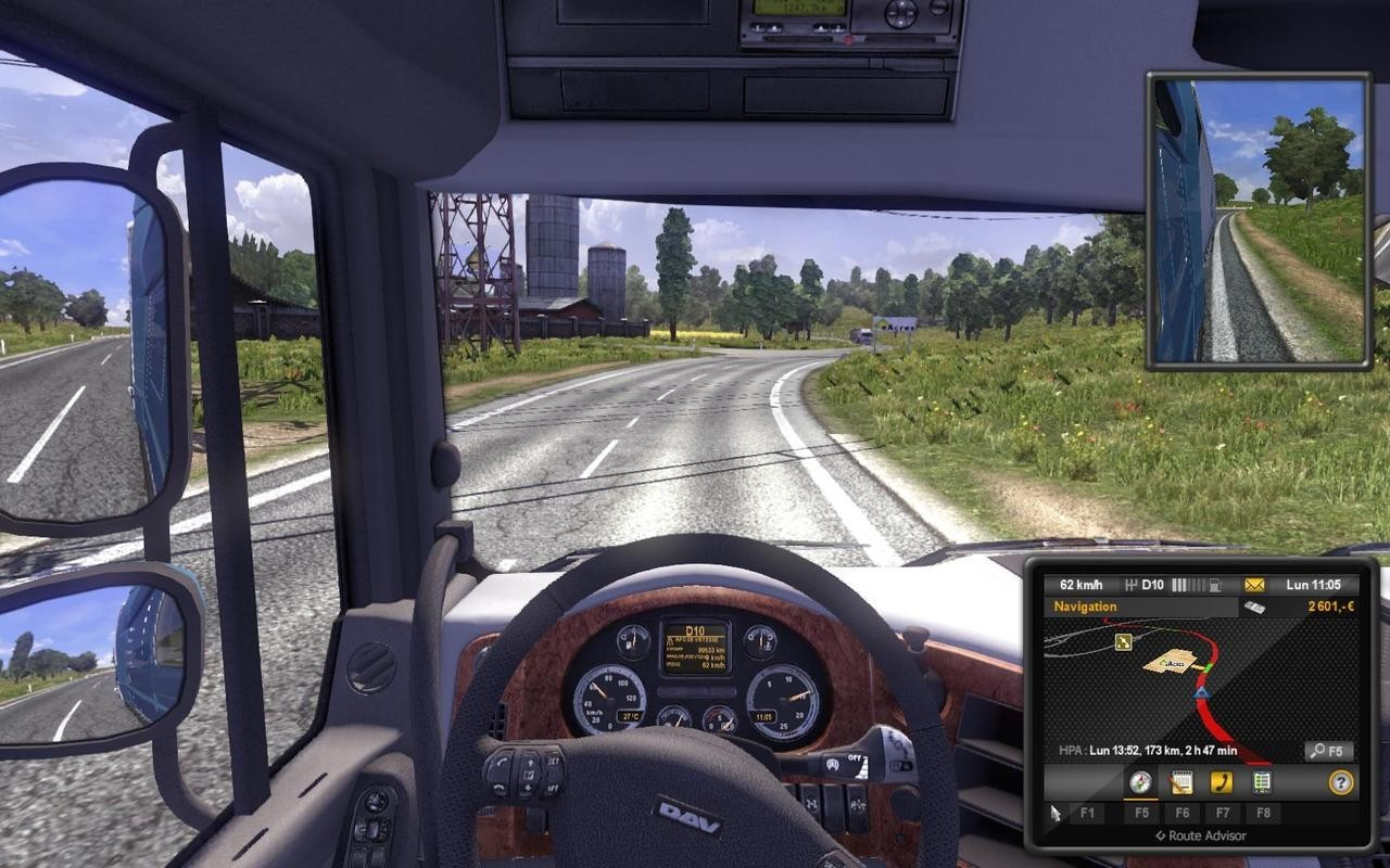 buy euro truck simulator 2 gold edition steam. Black Bedroom Furniture Sets. Home Design Ideas
