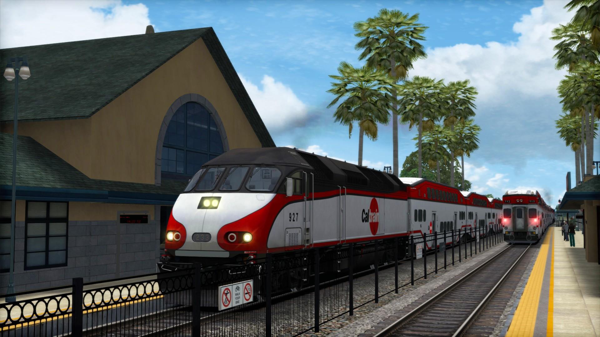 Train simulator 2018 что нового