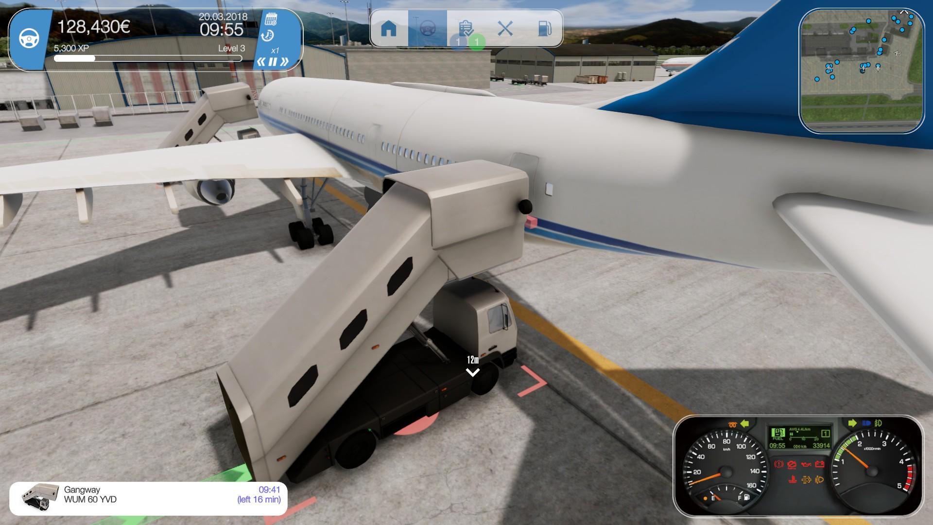 comprar airport simulator 2019 steam. Black Bedroom Furniture Sets. Home Design Ideas