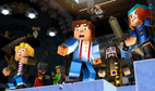 Minecraft: Story Mode The Complete Adventure Xbox ONE 1