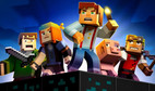 Minecraft: Story Mode The Complete Adventure Xbox ONE 3