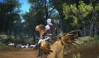 Final Fantasy XIV: A Realm Reborn Card 60 Day 1