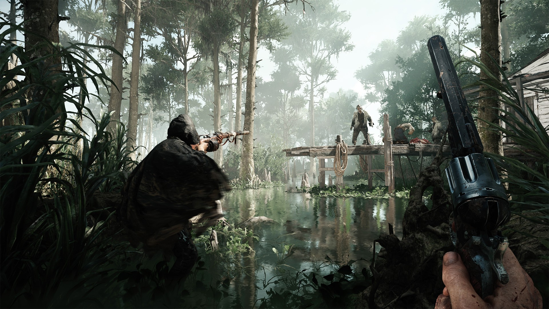 Seite 55 Shooter kaufen hunt showdown steam