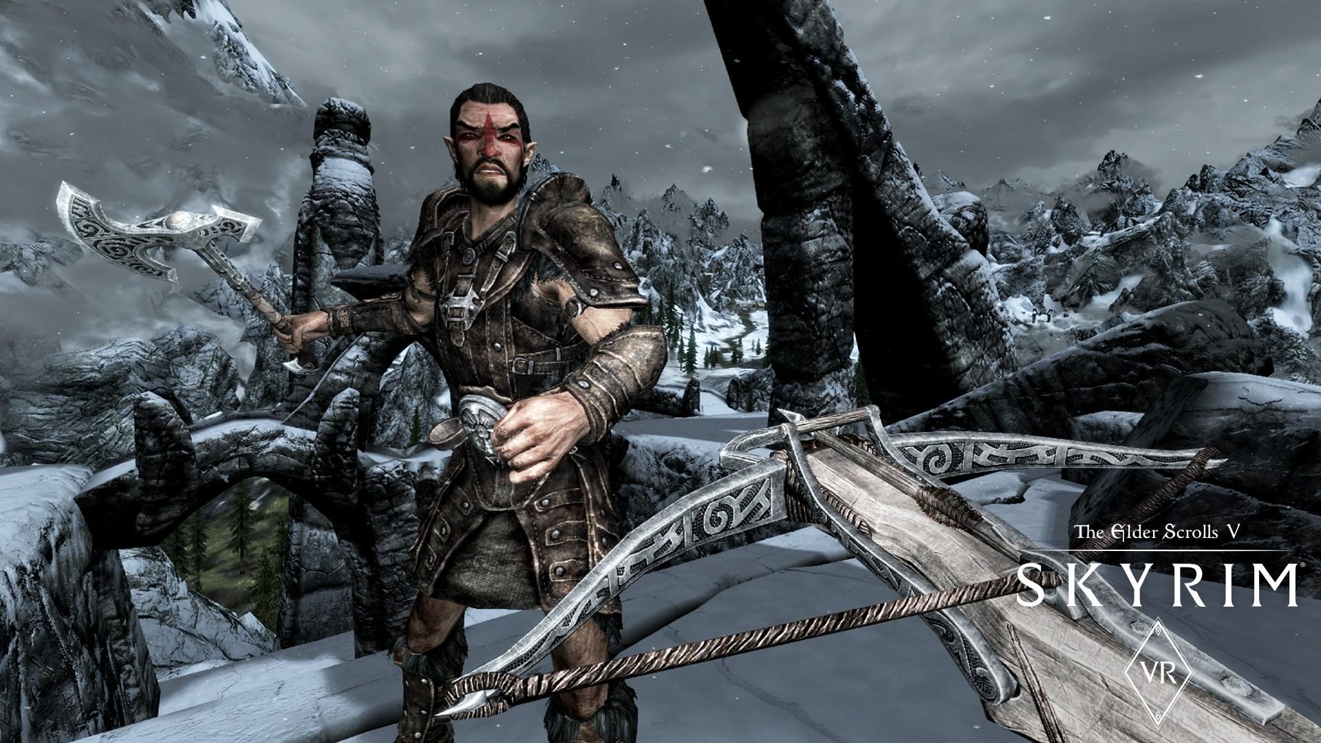Buy The Elder Scrolls V: Skyrim VR Steam