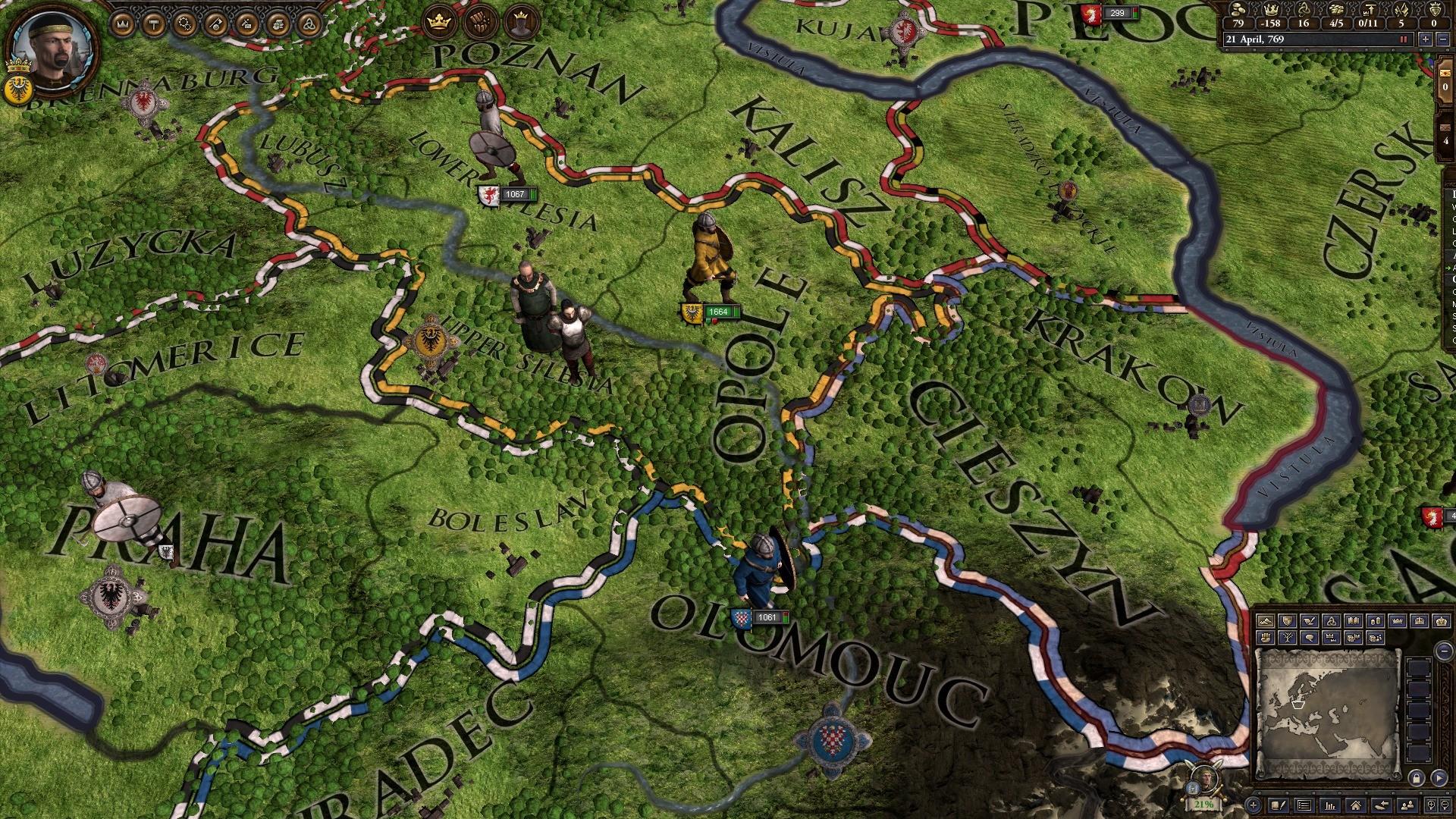 Crusader kings ii charlemagne steam key giveaways