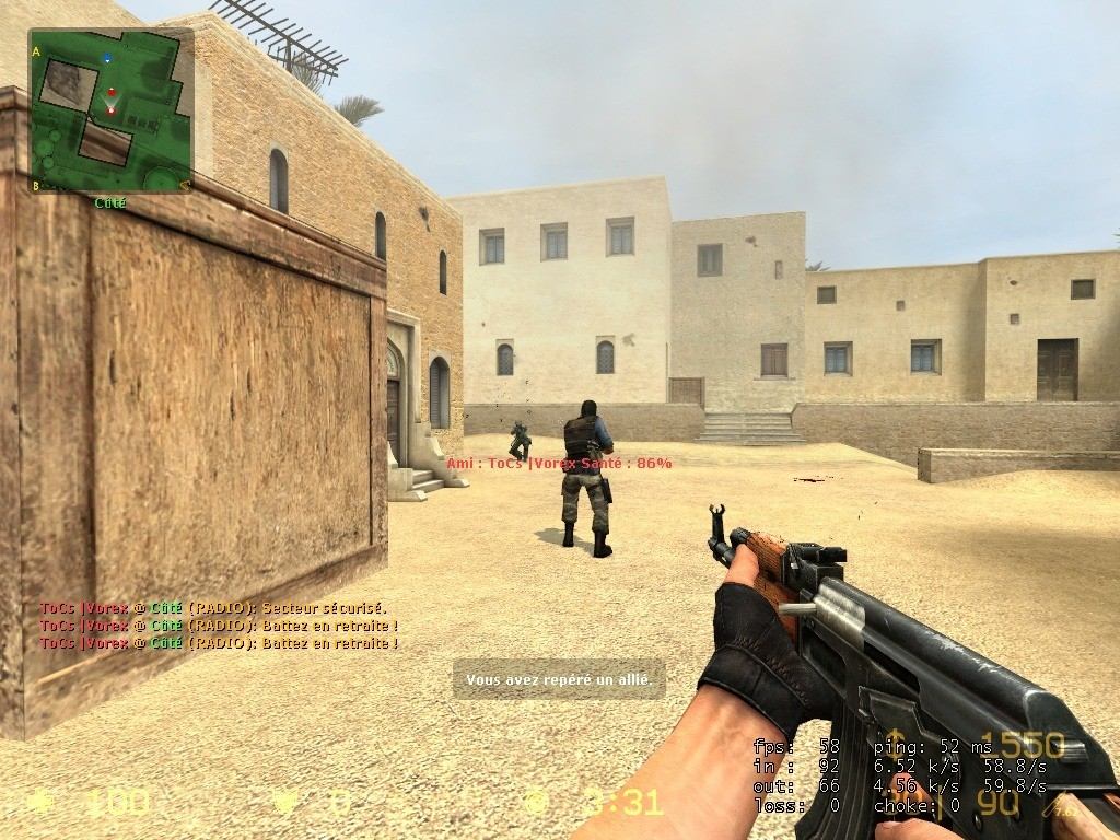 Counter strike source v 58 no steam download full