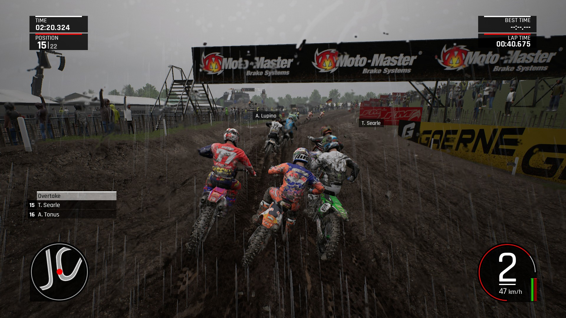 Buy Mxgp Pro Steam Game Ps4 Mx Gp 2 The Official Video Of Motocross Championship Is Back Download And Live Entire Experience As A