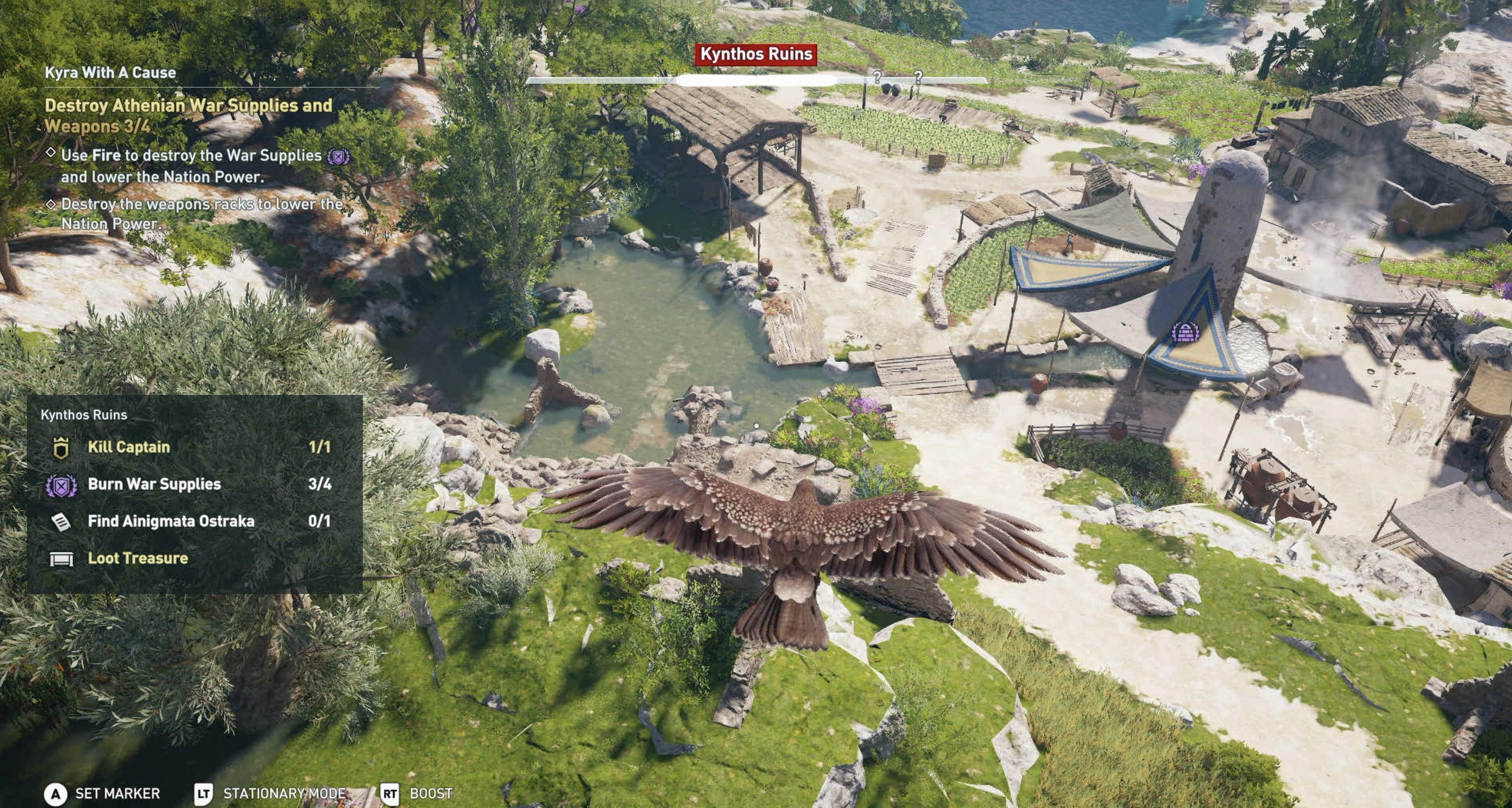 Assassin's Creed Odyssey | خرید سی دی کی و نسخه اورجینال بازی - ایران استیم