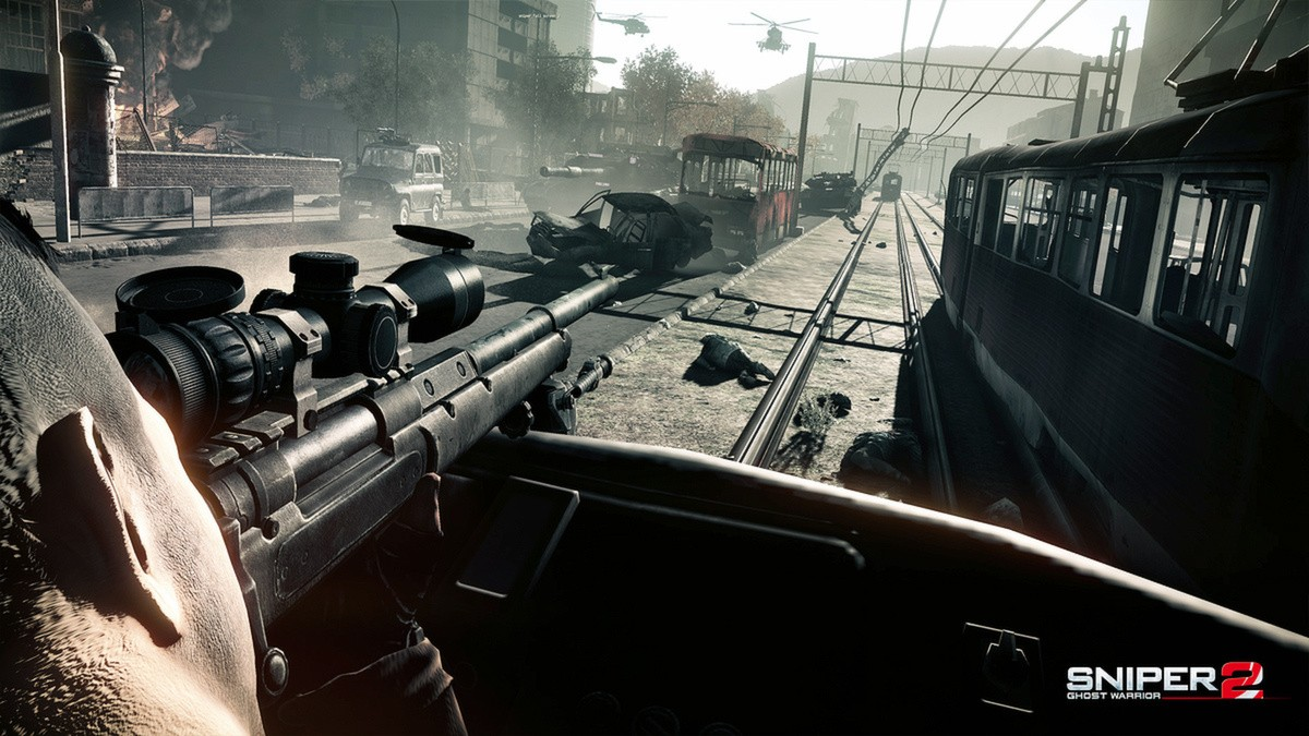 how to play sniper ghost warrior 2 multiplayer lan
